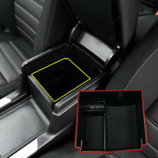 Car Center Console Armrest Storage Box Container Tray B For Honda CRV 2017 2018