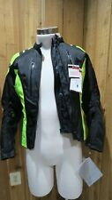 Joe Rocket Ladies Atomic 4.0 Motorcycle Jacket - NWT size womens XS