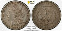 1892-S $1 Silver Morgan Dollar PCGS XF-40 Key Date
