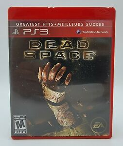 Dead Space - Sony PlayStation 3 PS3 - Complete & Tested