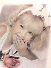 "Adorable ""Virginia Dixon"" Friends ~ Remember ~ Wish ~ Birthday ~ Assort Lot of 7"