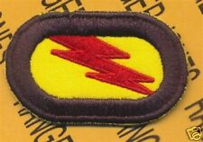 75th Inf Airborne Ranger LRP LRRP para oval patch #13