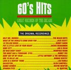 NEW Great Records Of The Decade: 60's Hits, Vol. 1 (Audio CD)