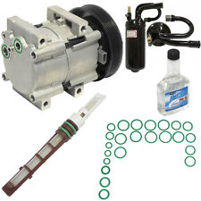 New A/C Compressor Kit With Clutch AC for 95-97 Ranger 2.3L