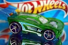2016 Hot Wheels X-Raycers Exclusive Paradigm Shift