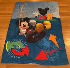 Home Bedding Disney Mickey Mouse Blanket