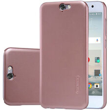 Nillkin Matte Textured Super Shield Hard Shell Case for HTC One A9 - Rose Gold