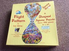 FLIGHT PATTERN Suns Out 750 Piece Jigsaw Puzzle By Lori Schory Butterflies