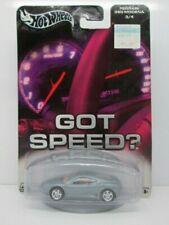 2003 Hot Wheels Ferrari 360 Modena 3/4 Got Speed