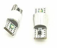 501/W5W Canbus 10W LED Number Licence Plate Bulbs For Vauxhall Astra Mk5 H