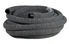 Hide-A-Hose - 30' Hose with Sock For Central Vac Units