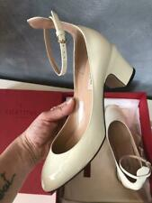 new Valentino tango pumps (Mary Jane pumps)