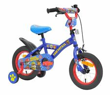 Paw Patrol 30cm Bike With Parental Handle