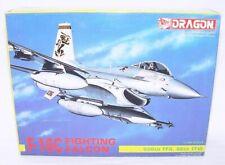 Dragon 1:144 USAF F-16C FIGHTING FALCON 526th TFS Jet Fighter Model Kit MIB`91