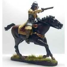 Empire Miniatures 1:32 CW-1450 Eng Guerra Civil Oliver Cromwell liderando el cargo