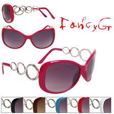 Unisex Fashion Sunglasses Vintage O UV 400 Protection x 12 Assorted