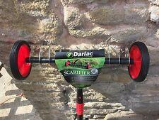 Darlac DP888 - Lawn Scarifier - Lawn Care, Moss, Grass, Debris