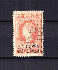 Nederland 105 Opruimingsuitgifte 1920 gestempeld, TOPPER