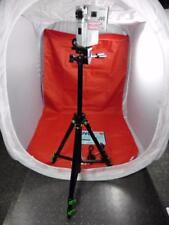 JVC Cybercam GR-DVM50 Bundle w Tripod Gemini 301 GP Remote RM-V713U