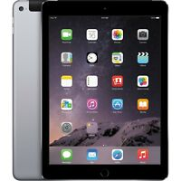 Apple iPad Air 2 16/32/64/128GB  WiFi / Cellular 9.7in  All Colours Excellent A+