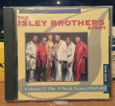 The Isley Brothers - The Isley Brothers Story, Vol. 2: The T-Neck Years (69-85)