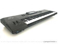 Plug & Play USB Floppy drive emulator for Yamaha W5 / W7 Workstation  + 16GB