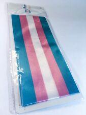 Transgender Pride Sash LGBTQ Gay Pride Parade Party Accessories