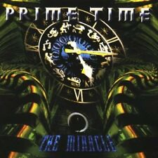 Prime Time - The Miracle CD NEU