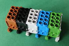 Hauptleitungsabzweigklemme Hauptleitungs Klemme 5 polig 1,5 mm² - 25 mm² FTG NEU