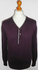 Paul Smith Wool Button-Front Cardigans for Men