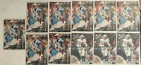 (11) STEVE MCNAIR 1995 Rookie Lot FLEER COLLECTOR'S CHOICE GOLD RED SILVER RC