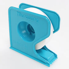 3M Micropore Surgical Tape with Dispenser Cutter Eyelash Extension