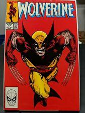 Wolverine #17 John Byrne Cover HighGrade (November 1989, Marvel) 1st Appearances