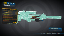 Borderlands 3 Modded BITE SIZE SNIPER RIFLE 3in1 Hybrid💥Glowing Skin - PS4 XBOX
