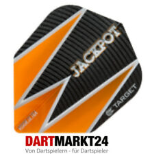 6 TARGET ADRIAN LEWIS VISION ULTRA NO6 JAPAN FLIGHTS 100 MICRON DART