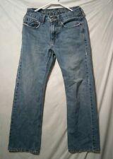 American Eagle Men's Low Rise Boot Cut Jeans Size 28/30