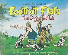 Footrot Flats – The Dog's Tale Murray Ball Tom Scott 1986 Good Cond