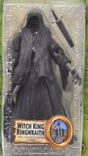 Witch King Ringwraith action figure Toy Biz Lord of the Rings 2003 NIP