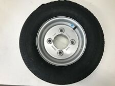 145R10 Trailer Wheel & Tyre will fit some Ifor Williams trailers
