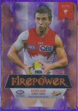 Kieren Jack 2014 Select Champions Sydney Firepower Mirror FM26