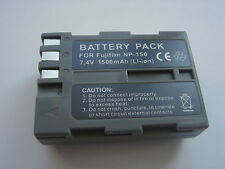 Batterie NP-150 NP150 pour FujiFilm Fuji FinePix S5 Pro Fuji IS Pro NEUVE en Fra