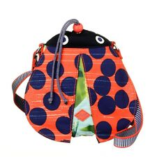 Oilily Sac À Bandoulière Nature Ladybug Shoulder Bag