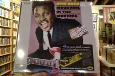 Otis Rush Mourning in the Morning LP sealed colored vinyl reissue Sundazed