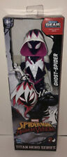 marvel titan hero series Spiderman Maximum Venom Ghost-spider