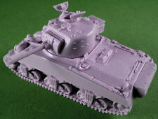 Milicast BB023 1/76 Resin British WWII Sherman V (M4A4) (Late Production)