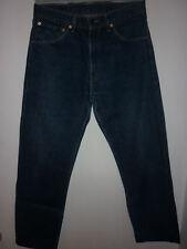 JEANS LEVIS denim pantalone UOMO ragazzo abbigliamento maschile 48 vintage urban
