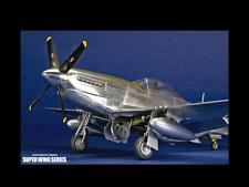Ultra-realistic 1/32 scale   North American  P51D Mustang /Japan ZOUKEI-MURA SWS