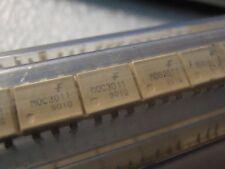 10PCS MOC3011 OPTOISOLATOR 4.17KV TRIAC DRIVER  DIP6  FAIRCHILD