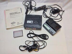 Sony Video Walkman Mini DV GV-D300E PAL portable NEW
