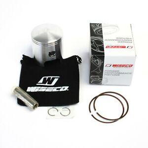 Suzuki DS250, RL250 & TM250, Wiseco .040 Piston - 380M07100